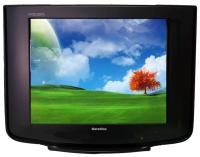 Кинескопный телевизор